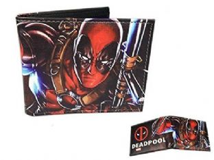 Marvel 'Deadpool' Wallet